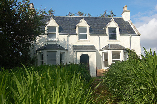 greenhill, self catering, house, cottage, Achiltibuie